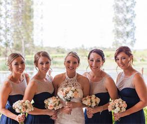 Top tips for a stress-free wedding