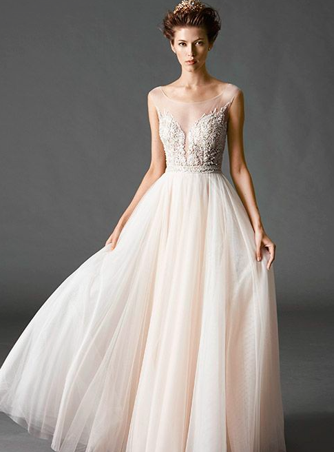 Tulle Wedding Dresses Australia - Ziva Wedding Dresses