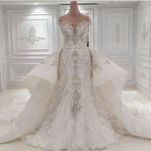 Ziva - Designer Bridal Dress