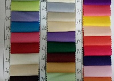 satin fabrics types and colours combinations 3
