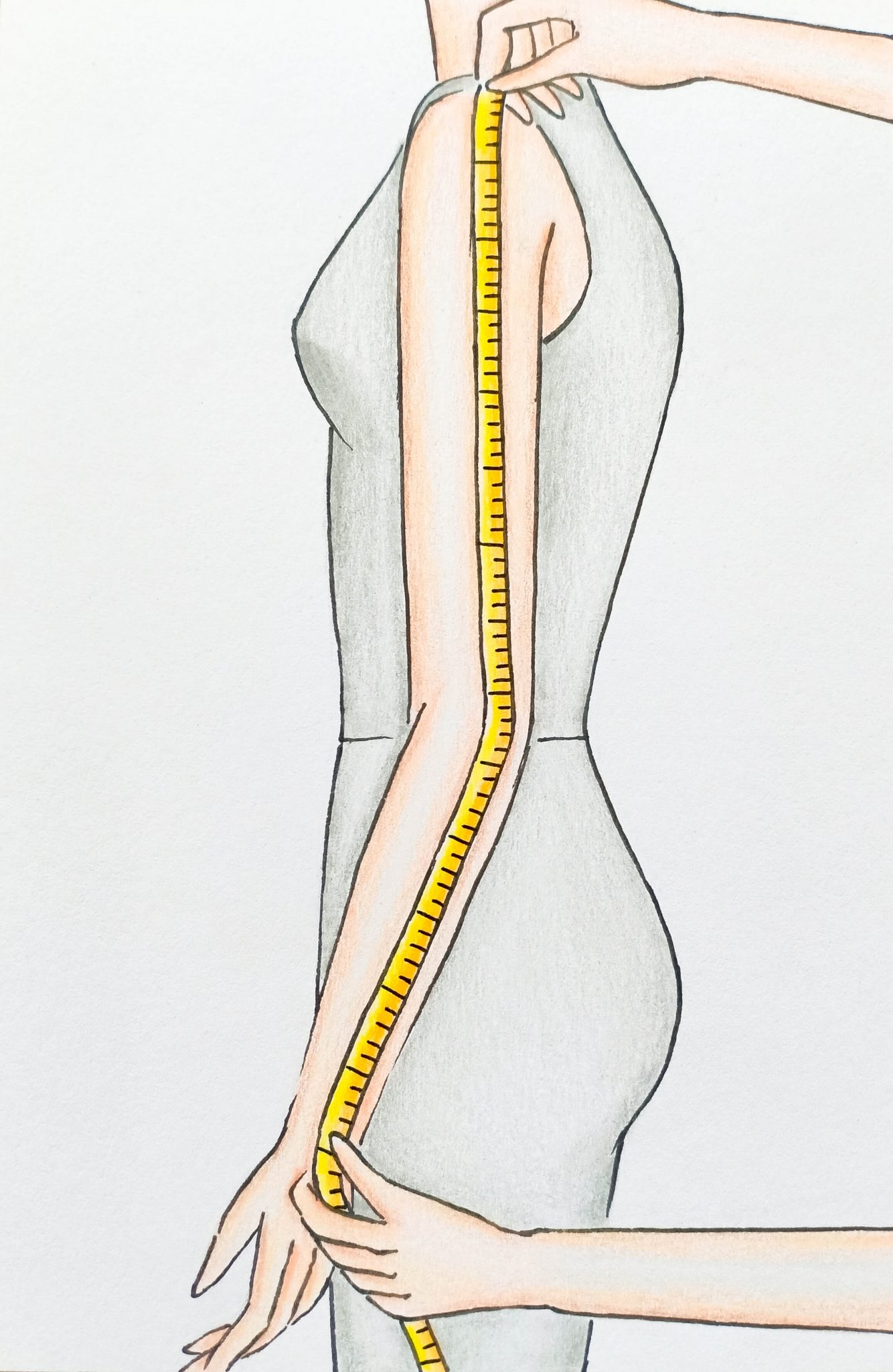 Arm Loop Measuring